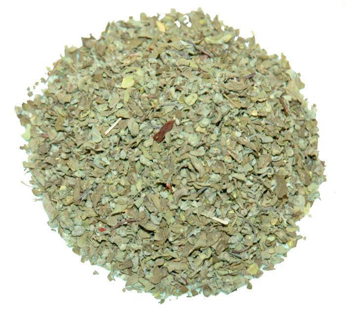 Domestic Marjoram - 18 Oz.