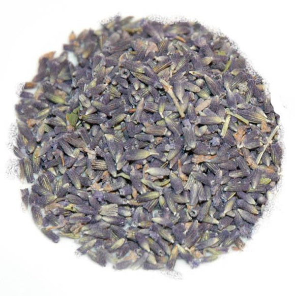 Dried Lavender Flowers - 5 Lb.