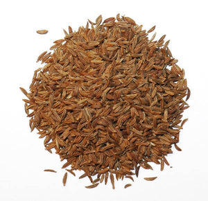 Whole Caraway Seeds - 24 Oz.