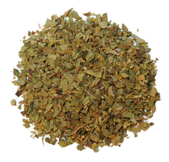 Cut & Sifted Mexican Oregano - 7.5 Lb.