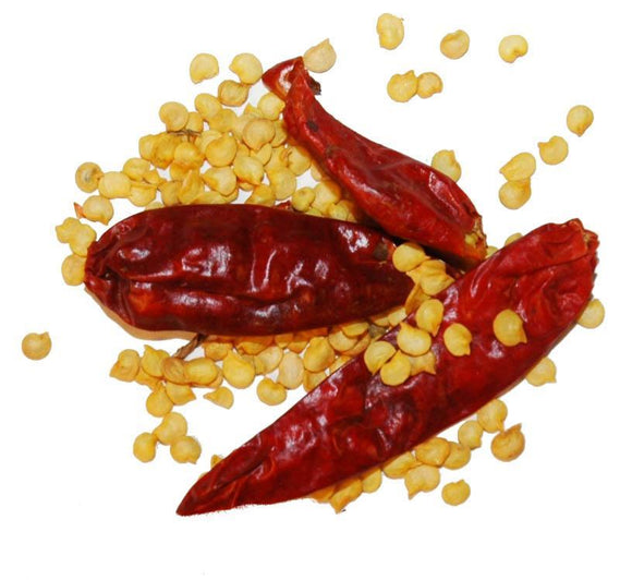 Whole Thai Chile - 18 Oz.