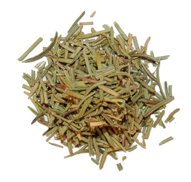 Spanish Whole Rosemary - 10 Oz.