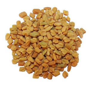 Whole Fenugreek - 40 Oz.