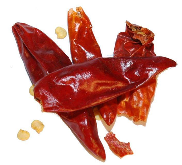 Whole Thai Chile - 6 Oz.