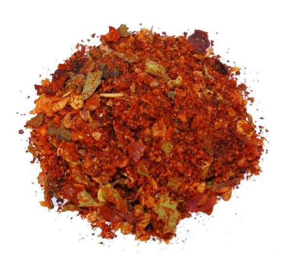 Southwest Chile Seasoning - 80 Oz.