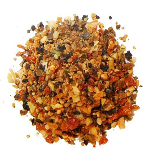 Seasoned Pepper With Salt - 80 Oz.