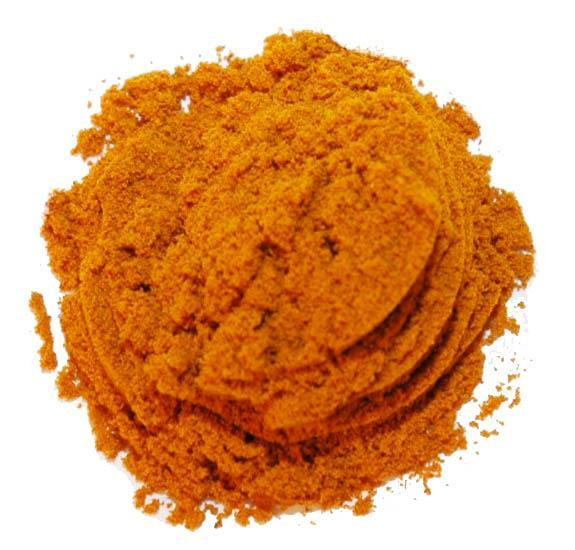 Ground Turmeric - 30 Oz.