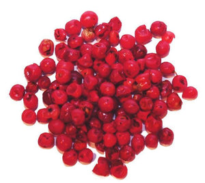 Whole Pink Peppercorns - 44 Oz.