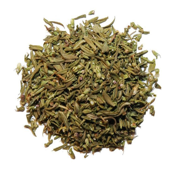Whole Domestic Thyme - 8 Oz.