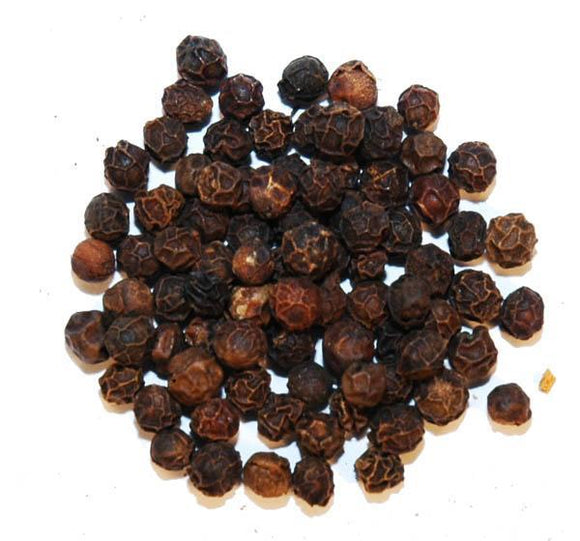 Whole Tellicherry Peppercorns - 28 Oz.