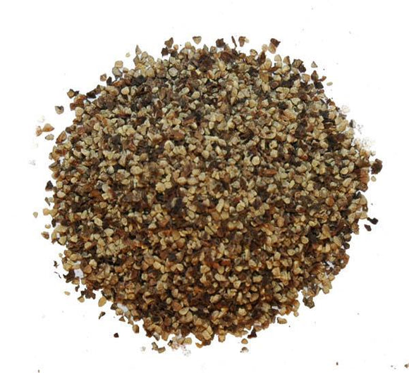 18 Mesh Table Ground Black Pepper - 72 Oz.