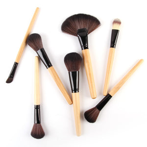 32Pcs  Beauty Shop Make Up Brush Set - Beauty Fashion Hair Shop
