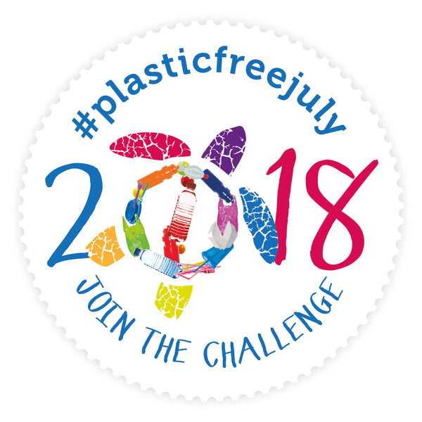 What is Plastic Free July and how can you participate?