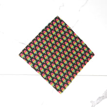 Eco Friendly Reusable Beeswax Food Wrap