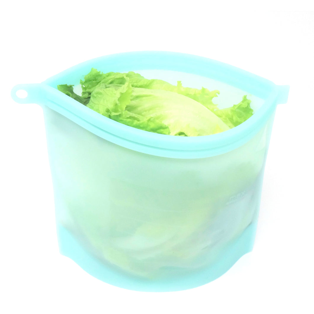 High quality silicone storage bag - Atessa