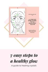 7 Easy Steps to A Healthy Glow