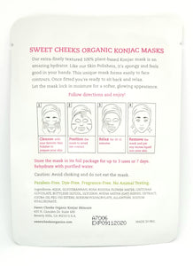 The Pure Konjac & HA Skin Polishing Mask