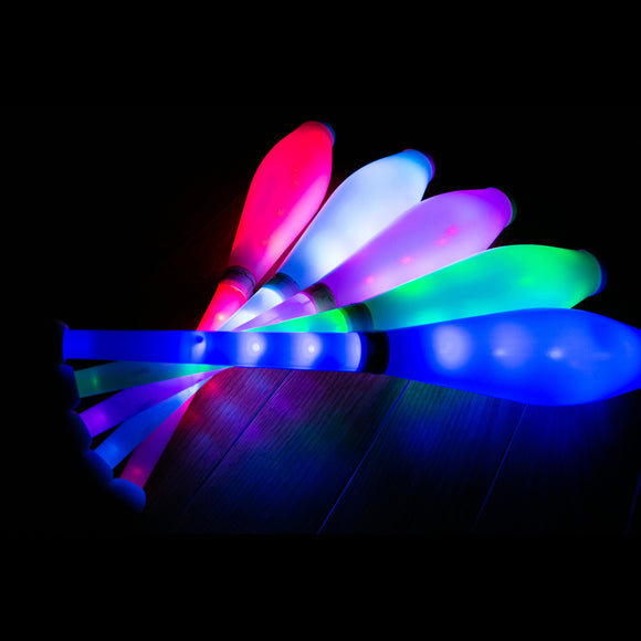 Kosmos 'Supernova' LED Juggling Club - Soul Artists