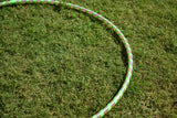 "36"" Handmade Coil Travel Hoop"