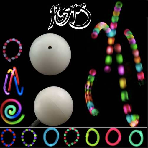 Kosmos 'Lunar' Pro LED Juggling Ball
