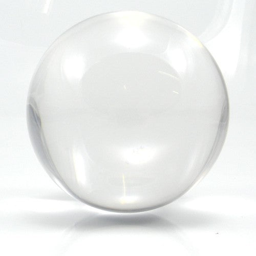100mm Acrylic Contact Ball