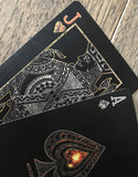 Bicycle Asteroid Playing Card Deck