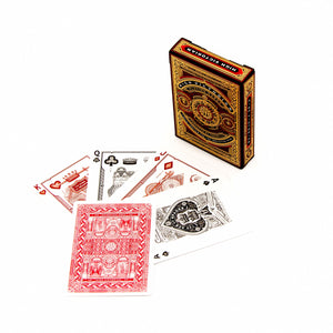 Theory 11 High Victorian Playing Card Deck
