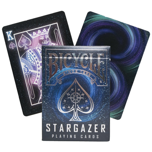 Bicycle Stargazer Playing Card Deck