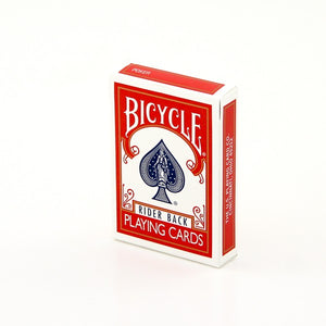 Bicycle 'Double Back' Trick Card Deck
