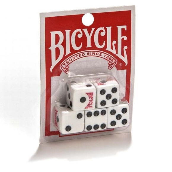 Bicycle Dice Set
