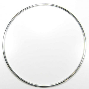 Aluminum Isolation Hoop