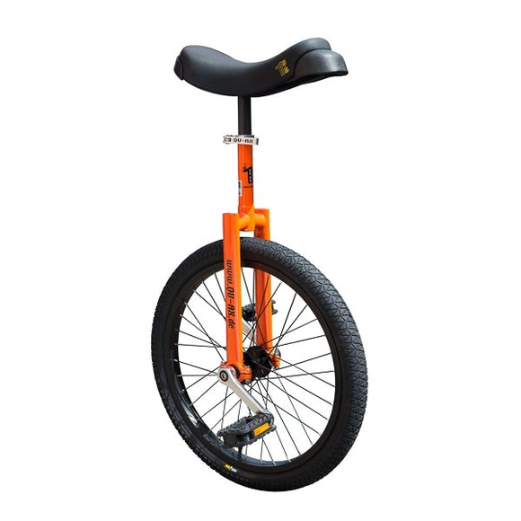 Qu-Ax Luxus Freestyle Unicycle 20