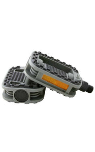 Qu-Ax Anti-Slip Unicycle Pedals
