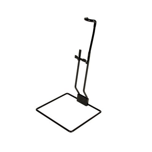 Black Qu-Ax Unicycle Stand