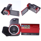 TFT LCD HD 720P 16MP CMOS Automatic Digital Video Camcorder