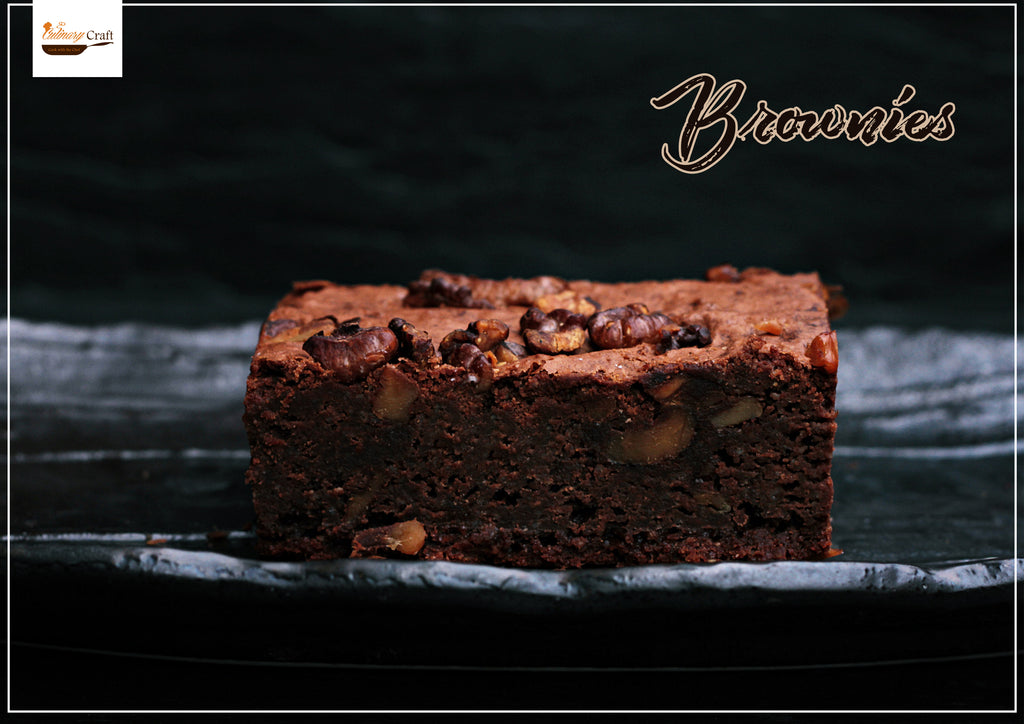 BROWNIES 19/12/20