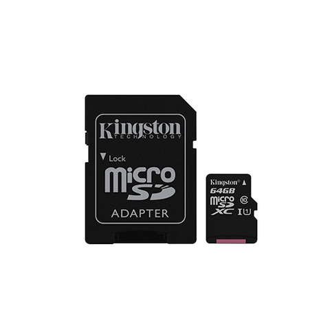 Micro SD Kingston 64 GB