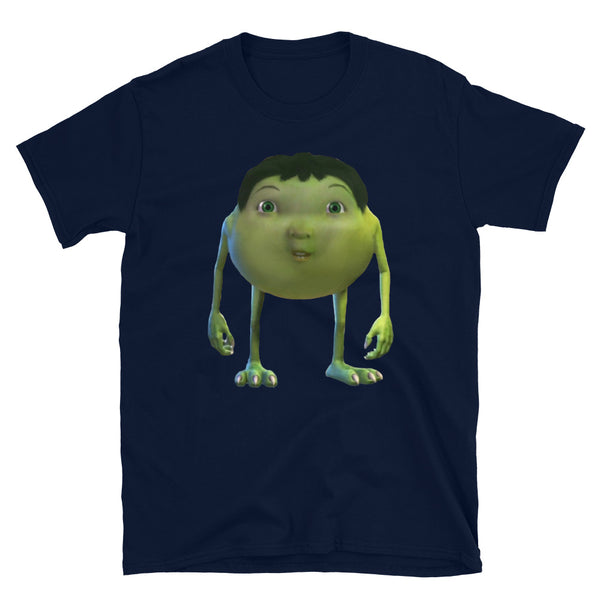 Ice Age Baby x Mike Wazowski T-Shirt