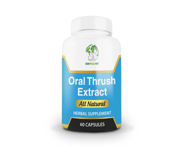 ORAL THRUSH EXTRACT