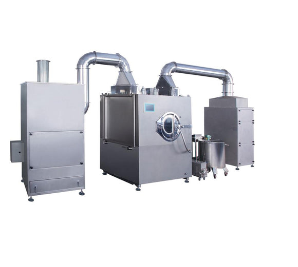 High-efficiency Film Coating Machine