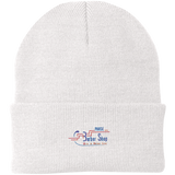 Phase 3 BarberShop CP90 Port Authority Knit Cap