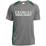 Georgia Dental Society (GDS) YST361 Sport-Tek Youth Colorblock Performance T-Shirt