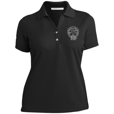 NFD&MA 286772 Ladies Nike® Dri-Fit Polo Shirt