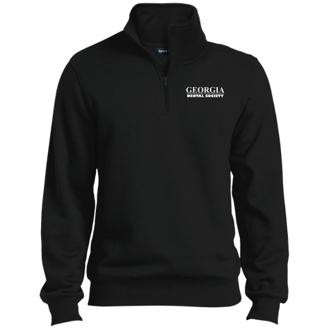Georgia Dental Society (GDS) ST253 Sport-Tek 1/4 Zip Sweatshirt