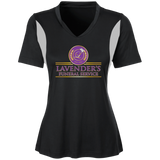 Lavenders Funeral Service TT10W Team 365 Ladies' All Sport Jersey