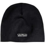 Georgia Dental Society (GDS) CP91 100% Acrylic Beanie