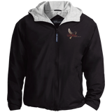 Tri-Cities Funeral Home JP56 Port Authority Team Jacket