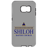 Shiloh Baptist Church Samsung Galaxy S7 Tough Case
