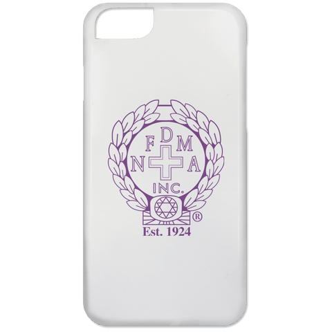 NFD&MA iPhone 6 Case