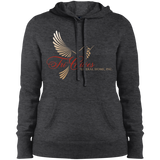 Tri-Cities Funeral Home LST254 Sport-Tek Ladies' Pullover Hooded Sweatshirt